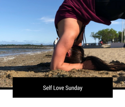 Self Love Sundays: Why You NEED To Do This