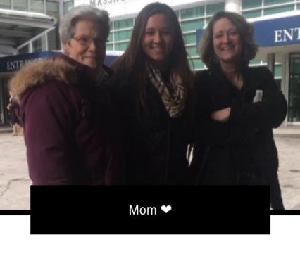 Mom ❤️